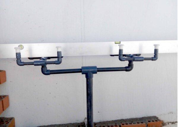 instalacción jacuzzi prefabricado